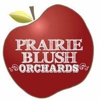 Prairie Blush Orchards