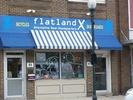 Flatland Xtreme