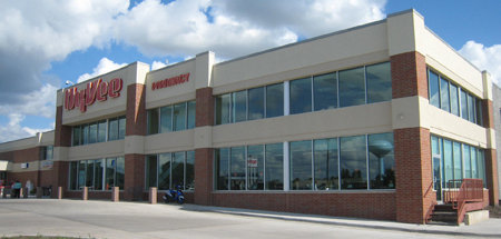 hy vee food stores inc grocery stores caterers watertown area