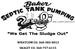 Baker Septic Tank Pumping, Inc.