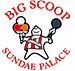 Big Scoop Sundae Palace & Restaurant