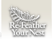 Re-Feather Your Nest