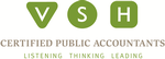 VSH Certified Public Accountants