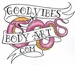 Good Vibes Body Art