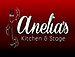 Anelia's Kitchen & Stage