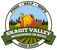 Skagit Valley Neighbors In Need Food Bank