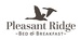 Pleasant Ridge Bed & Breakfast