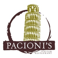 Pacionis Pizzeria and Lounge