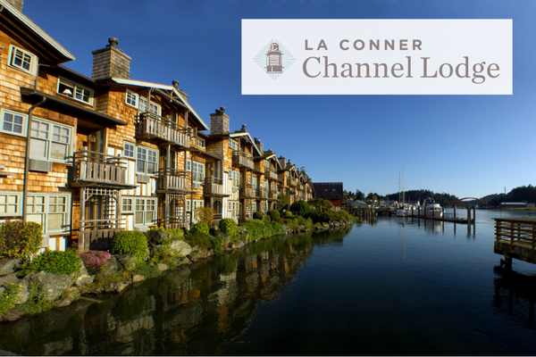 La Conner Channel Lodge