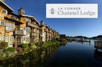 La Conner Channel Lodge