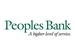 Peoples Bank - Burlington