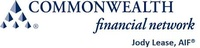 Commonwealth Financial Network: Jody Lease AIF