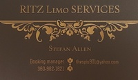 Ritz Limo Services