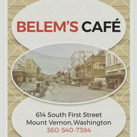 Belem's Cafe