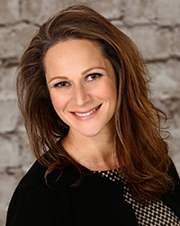 Melanie Pysden