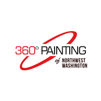 360° Painting of Northwest Washington