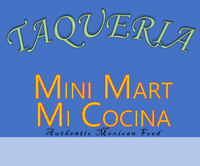 Taqueria Mi Cocina Mini Mart LLC