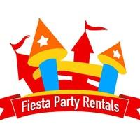 Fiesta Party Rentals