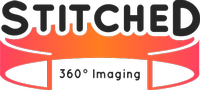 Stitched 360 Imaging