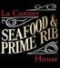 La Conner Seafood & Prime Rib House