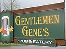 Gentlemen Gene's Pub & Eatery