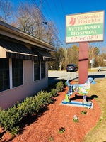 Colonial Heights Veterinary Hospital