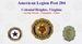 American Legion Post 284