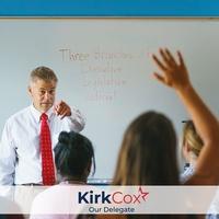 Friends of  Kirk Cox