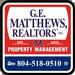 G.E. Matthews,  Inc.