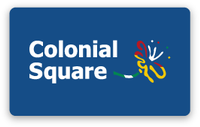 Colonial Square Shopping Center