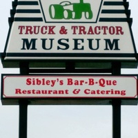 Sibley And Son Bar-B-Q