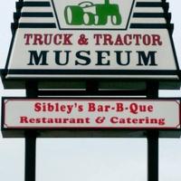 Sibley And Son Bar-B-Q