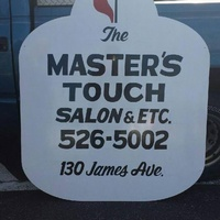 The Master's Touch Salon & Etc.