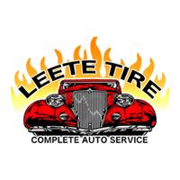 Leete Tire and Auto Center, Inc.