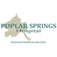 Poplar Springs Hospital