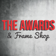 The Award & Frame Shop