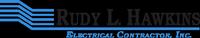 Rudy L. Hawkins, Electrical Contractor