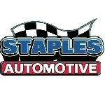 Staples Automotive