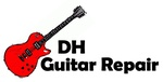 DH Guitar Repair