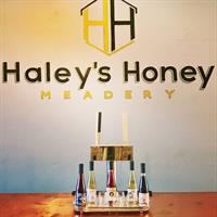 Haley's Honey Meadery, LLC.