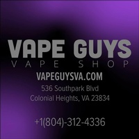Vape guys inc