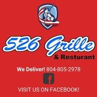 526 Grille LLC