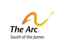 The Arc South of the James