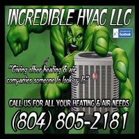 Incredible HVAC llc