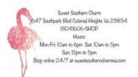 Sweet Southern Charm