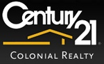 Century 21 - Colonial Realty