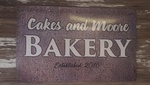 Cakes and Moore Bakery