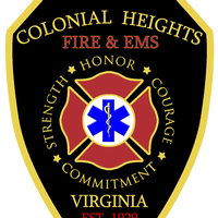City of Colonial Heights Fire & EMS