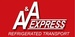 A & A Express, Inc.