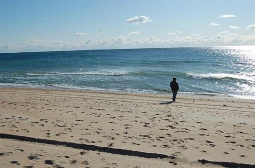 Misquamicut Beaches